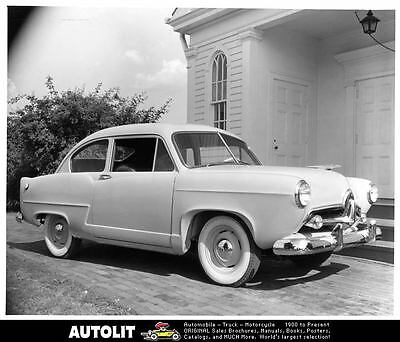 1950 Kaiser Henry J Factory Photo ad9620-PH6TSA