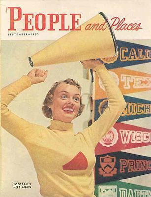 Sept 1951 DeSoto People & Places Magazine 136007-FTCUGG
