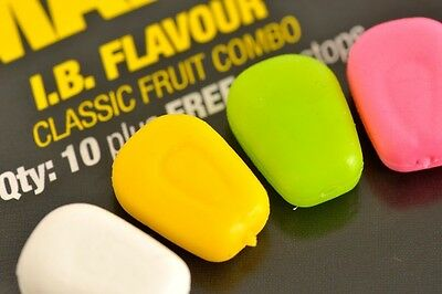 Korda NEW Carp Fishing Fake Food Pop Up Maize *ALL FLAVOURS*