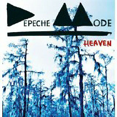 Depeche Mode, Heaven, NEW/MINT Limited edition CD single (Part 2 - MAXI)