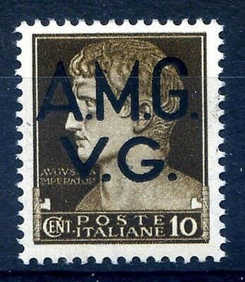AMG VG 1945 - 10 Cent ( 245 )  NUOVO **