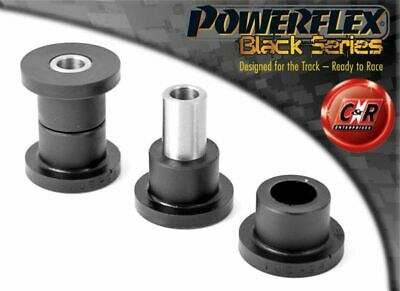 Seat Cordoba (93-02) Powerflex Black Front Wishbone Front Bushes PFF85-201BLK