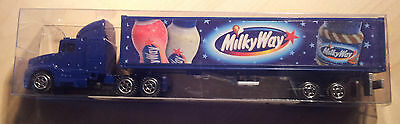 Minitrucks - MILKY WAY - Trucks