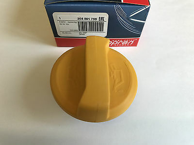 Vauxhall / Opel Engine Oil Cap - Astra / Vectra / Zafira & More - Brand New