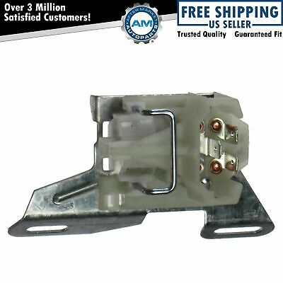 Steering Column Mounted Headlight Headlamp High/Low Beam Dimmer Switch for GM
