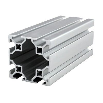 80/20 Inc 40mm x 40mm T-Slot Aluminum 20 Series 20-4040 x 915mm N