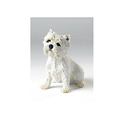Country Artists Dogs *west Highland Terrier* Bnib 00099