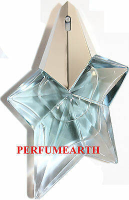 ANGEL UNBOX 0.8 OZ EDP SPRAY RECHARGEABLE FOR WOMEN BY THIERRY MUGLER