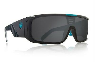 Dragon Orbit 720 2045 Palm Springs Pool & Black With Grey Shield Sunglasses