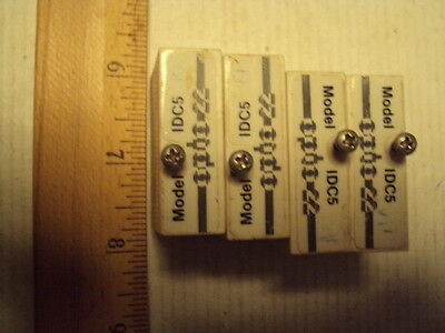 IDC5 Analog Devices Opto 22; lot of 3