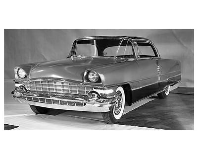 1956 Packard Four Hundred Prototype Automobile Photo Poster zua9853-XEHAYD