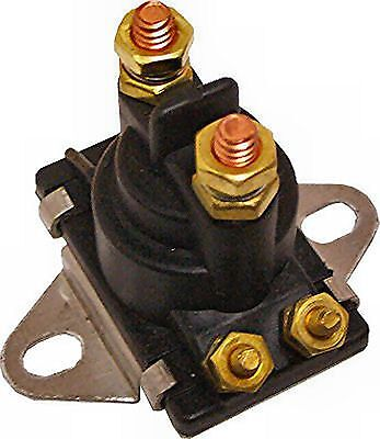 P4 Starter Tilt Trim Pump Relay Solenoid for Mercruiser Replaces 89-96158T