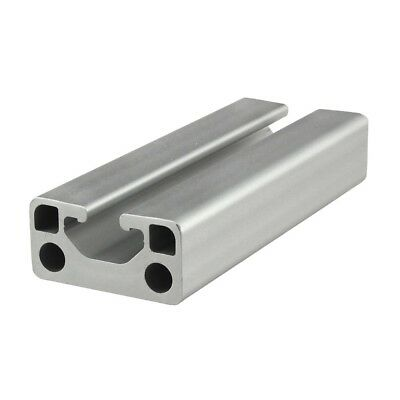 80/20 Inc T-Slot 40mm x 20mm Aluminum Extrusion 40 Series 40-4020 x 1220mm N