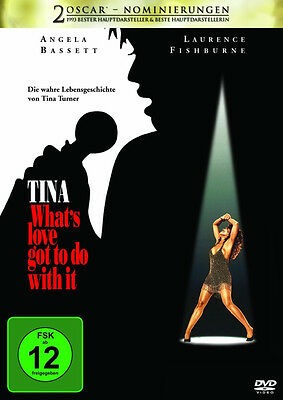 Tina - What's Love Got to Do with It (Tina Turner)                   | DVD | 025
