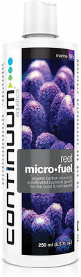 MICRO FUEL FOR CORALS IN REEF AQUARIA 250 ml