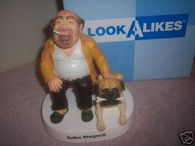 """Willitts """"look A Likes""""- ~~Babe Magnet Figurine~~ Nib"""