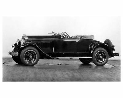 1931 Packard Sport Phaeton Deluxe Factory Photo ua9695-PK7YCJ