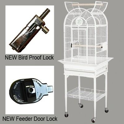 Kings Cages Parrot Bird  SLUX 1816  Superior Luxury bird toy toys cage cages