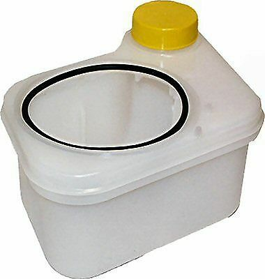 Oil Tank Reservoir for Mercruiser Oildyne Style 1 Bolt Model Replaces 18525A1