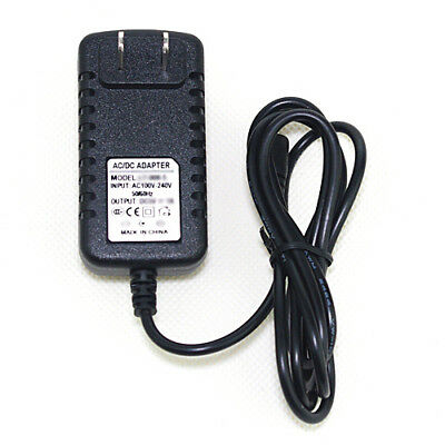 AC Adapter For Sylvania SYNET7LP-DS Tablet PC Power Supply Cord Wall Charger PSU