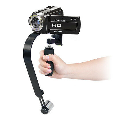 Professional Video Camera Stabilizer System for Compact Digital Camcorders DSLR