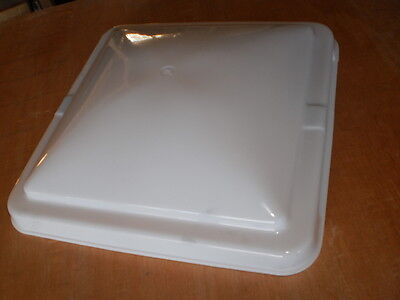 Replacement Roof Vent Cover RV Trailer Camper 14x14