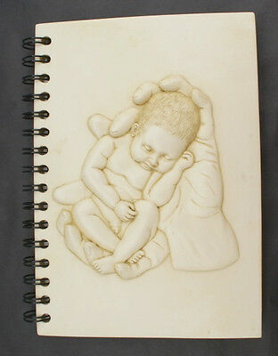 BABY BOY Blank Record Book / Journal Notebook For Recording Special Memories NEW