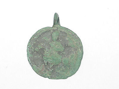 Rarest Superb Viking neck pendant. Kievan Rus.Viking. c 800-1000 AD