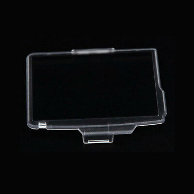 BM-10 Hard LCD Monitor Cover Screen Protector For Nikon D90