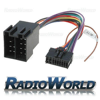 Harness Wiring Connector on
