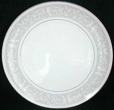 Imperial China Whitney Pattern # 5671 Dinner Plate 10 3/8""