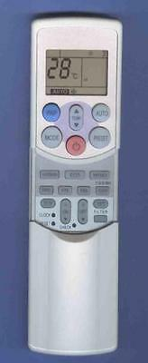 Replacement TOSHIBA  Air Conditioner Remote Control   H01EE