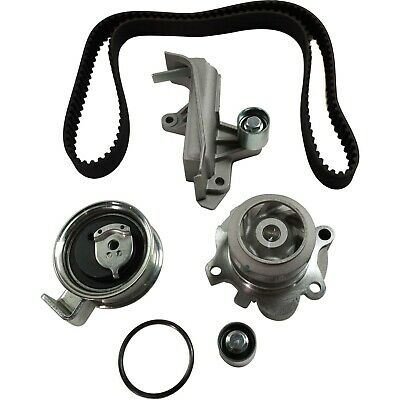 Timing Belt & Water Pump Kit Fits 01-06 Audi A4 VW Passat 1.8L DOHC Turbo NEW