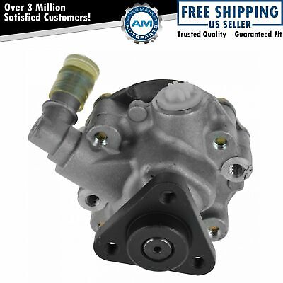 Power Steering Pump NEW for BMW E46 3 Series