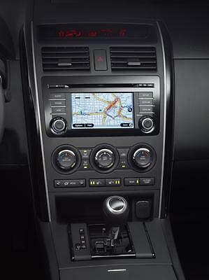 2013 2014 2015 Mazda CX9 intergrated plug and play navigation oem new!!!