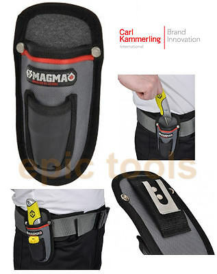 CK MA2731 Magma Stanley/Utility Work Knife/Blade Holder Pouch For Work/Tool Belt
