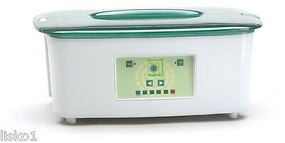 clean + easy 43505 DIGITAL PARAFFIN WAXING HAIR REMOVAL SPA
