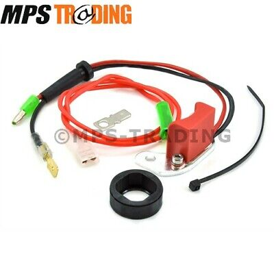 Land Rover Series 3 & Defender 4Cyl Petrol Electronic Ignition Kit - Etc5835K