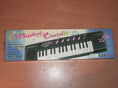 Vintage Piano Digital Electronic Keyboard Carsan 950 Mib