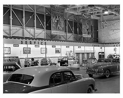 1949 Kaiser Taxi Cab and Convertible Factory Photo ub4322-FQ7G1T