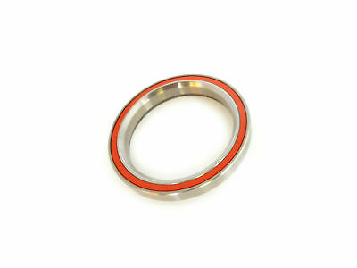 """Headset Bearing Internal 1.5"""" Lower R425 51.8mm x 8mm Suit Cane Creek + Others"""