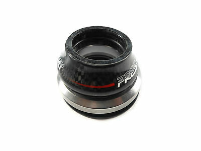 """Headset Integrated Tapered 1.5"""" - 1-1/8"""" Sealed SZ42/SZ52 3k Carbon Cap PT1860CF"""