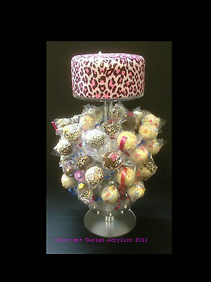 Cake Pop Stand,Table Centre Display,Birthdays,Weddings,Party Pops