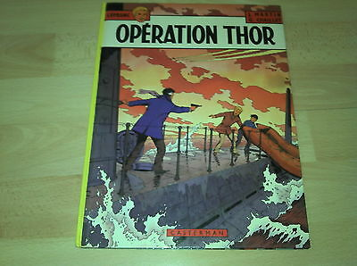 Lefranc Operation Thor