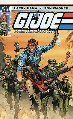 G.I. Joe #186 (NM)`13 Hama/ Wagner