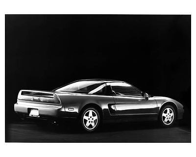 1990 Acura NSX Prototype Automobile Photo Poster zuc1008-AEHWOQ