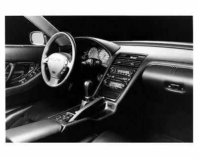 1990 Acura NSX Prototype Interior Automobile Photo Poster zuc1009-LPWYJ2