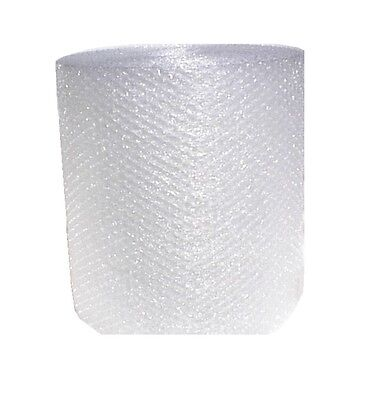 BUBBLE Cushioning wrap 4 Rolls  small bubbles 3/16 packing supplies Free ship