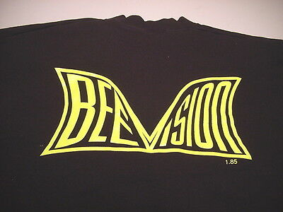 BEEVISION Film Television 3D Animation & Special Effects (XL) Sweatshirt