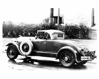 1930 Lincoln Roadster Factory Photo uc2259-ZZ18NP
